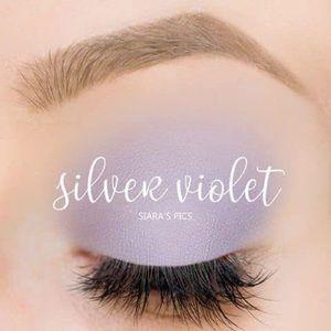 Silver Violet ShadowSense by SeneGence